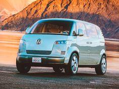 Volkswagen Irá Relançar A Kombi Em Versão Elétrica