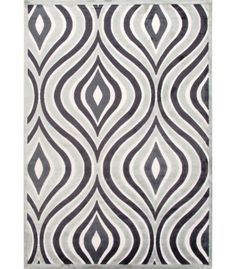 Shop for Jaipur Rugs Fables Illusion FB43 Gray-Ivory at 75% OFF from Rug Ninja. Use code: GONINJA25 to avail the discount.