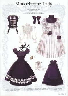 Crazy and Kawaii Desu, cute, Fashion, Gothic Fashion, Kawaii Dress, kawaii, Moda Kawaii, Lolita,