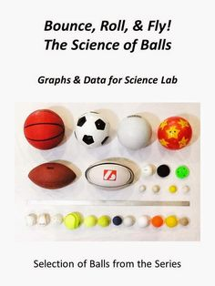 Ball Sport Science Blog BallSportScience.Blogspot.com Lesson Plans with Free Graphs & Discussion Questions for School & Homeschool! Math, Science, & Physical Education! Elementary, Middle, & High School! Baseball, Basketball, Cricket, Dodgeball, Field Hockey, Football, Golf, Kickball, Lacrosse, Racquetball, Rugby, Soccer, Softball, Table Tennis, Tennis, Volleyball, and More!