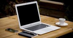 Siete maneras de trabajar a través de Internet desde la comodidad de su hogar