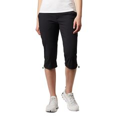 This trail pant features UPF 50 sun protection and rain-and-stain resistant fabric. Fashion For Women Over 40, My Wardrobe, Bermuda Shorts, Trail, Capri Pants, Pants For Women, My Style, Womens Fashion, Columbia