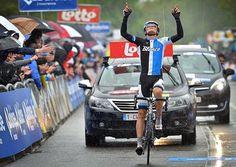 El ciclista Luis León Sánchez da nombre a la nueva tienda de bicicletas de su familia en Mula  — MurciaEconomía.com.