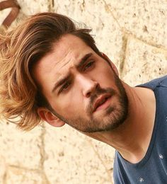 Finding The Best Short Haircuts For Men Hair Styles 2016, Medium Hair Styles, Short Hair Styles, Best Short Haircuts, Haircuts For Men, Mens Hair Colour, Golden Brown Hair, Look Man, Hair And Beard Styles