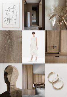 Sundling Kickén - Part 21 Mood Board Interior, Interior Design Living Room, Feeds Instagram, Mood And Tone, Interior Minimalista, Layout, 3d Warehouse, Interior Paint Colors, Paint Colors For Living Room