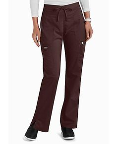 The Cheorkee Workwear Revolution Scrub Pants are made with comfy stretch fabric and are loaded with pockets. Scrub Pants, Cargo Pants, Workout Pants, Workwear, Cherokee, Stretch Fabric, Scrubs, Revolution