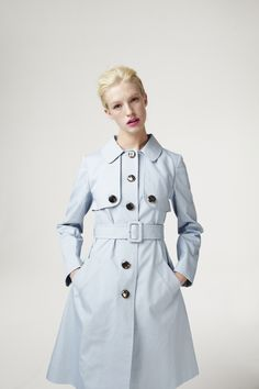 Orla Kiely Ready to Wear Spring Summer 2013