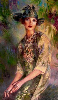 2.007 Beaux tableaux de Joanna Zjawinska