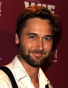 Ryan Eggold of tv's The Blacklist
