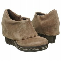 Women's Dr. Scholl's Balance Malt/Taupe FamousFootwear.com.  Love these boots!