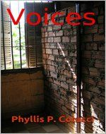 """Voices"" FREE on BookAngel 2/3-7/17"