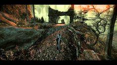 Cryengine 3 SDK (Map Forest) | Alan Wake Test-Mod | Timelapse