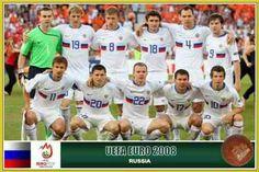 Euro 2008 Russia