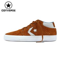 78.00$  Watch now - http://aia9z.worlditems.win/all/product.php?id=32528016783 - Original Converse Star Player Unisex  skateboarding shoes sneakers