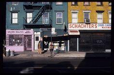 80 Photos of Old New York (1970-1989) | SUPERCHIEF