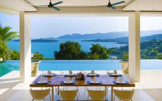 Samujana Villas - Luxury Villa Holiday Rental Koh Samui, Thailand