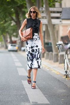 Not sure what to wear to work in the summer? 15 office-friendly outfit ideas to try in warm-weather