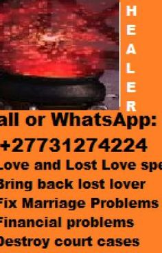 #wattpad #spiritual CALL OR WHATS APP +27731274224My boyfriend dumped me a week ago after I accused him of seeing someone else and insulting him. I want him back in my life but he refuses to have any contact with me. I was so confused and don't know what to do, so I reach to the internet for help and I saw a testimony... Bring Back Lost Lover, Bring It On, I Want Him Back, Marriage Problems, Healer, Confused, Spiritual, Boyfriend, Wattpad