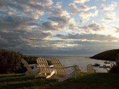 The Island Inn - Monhegan Island Vinalhaven Maine, Maine Islands, Ogunquit Maine, Relaxation Station, Island Inn, Monhegan Island, Maine New England, Casco Bay, Unique Hotels