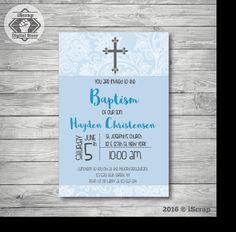ejemplo de invitacion de bautizo imagui bautizo valentina