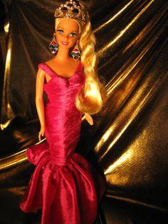 NEW  Miss Royalty FANTASY Barbie Doll  New by FURBUYSPLUS on Etsy, $99.00