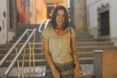 RITA: Vacay Diary | Night around Tavira