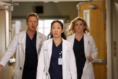 Dont miss this sneak preview of the next episode of Greys Anatomy which airs Thursday, April 10 at 98c!