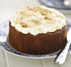 Holland Cake Recipe