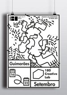 Creative Lab by Cesar Crahan Design