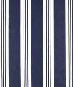 Ralph Lauren Home Outdoor Sunbrella Patio Stripe Blue Blue And White Fabric, Navy Fabric, Navy And White, Linen Fabric, Striped Fabrics, White Fabrics, Ocean Fabric, Ralph Lauren Fabric, Striped Wallpaper