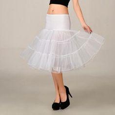 e6c68825ee76 2016 White Wedding Petticoat Summer Dress Mini A Line Skirts Crinoline  Underskirt Tutu Skirts Petticoats For Wedding Dress