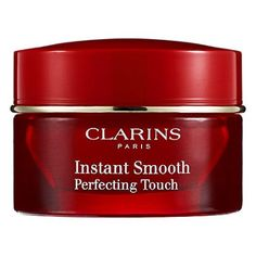 Clarins Skin Smooth Perfect – This one is by far my favorite when it comes to fillers. It is thick and smooth, leaves the skin feeling poreless basically!! I use this on usually every single client for that perfect skin finish before foundation $28 {WRINKLES / SCARS / ACNE SUGGESTION}