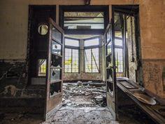 憧れの廃墟「摩耶観光ホテル」徘徊記録|古都コトきょーと