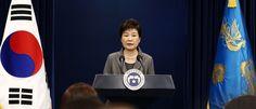 InfoNavWeb                       Informação, Notícias,Videos, Diversão, Games e Tecnologia.  : Presidente da Coreia do Sul entrega sua saída nas ...