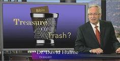 Insight Video: The Bible: Treasure or Trash? | Biblical Studies | Scoop.it