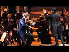 DAVID GARRETT - Rhapsody on a Theme of Paganini, Op.43 (Rachmaninoff, Sergei) - YouTube