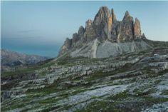 'Alp Impressions VI' by Lukas Furlan via Behance