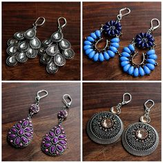 Styled By Tori Spelling - DIY Jewelry