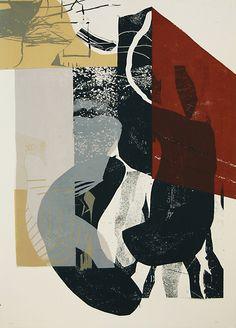 Art Print archive - 2011-2012 - Damien Tran