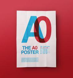 ISO Poster - Changethethought Studio
