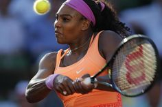 Serena Williams could face Sharapova in US Open semifinal - Yahoo Sports