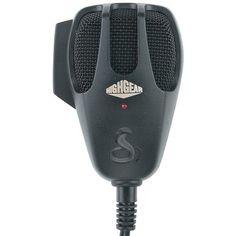 Cobra Electronics Hg M75 70-Series Cb Microphone (Power Cb Microphone)
