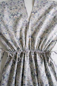 Corinne's Thread: Wear Anywhere Tunic
