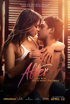 Watch After (2019) Full Movie Free Online Streaming