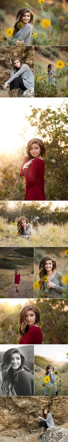 Michaela is obviously a gorgeous girl so very easy to photograph, but I LOVED that she went to a location that was new and one I had not shoot a senior at before. Its always fun to find different places to go to! She also wanted a couple pictures of her cute puppy Peaches & Cream. How…
