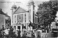 Histmag.org » Historia Sopotu. Część II: lata 1914-1945