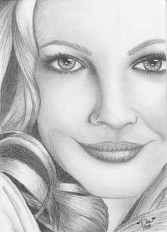 Pencil drawings pencil drawing: portrait: learn drawing eyes, nose and Raccoon Drawing, Pikachu Drawing, Nose Drawing, Painting & Drawing, Pencil Shading, Pencil Drawings, Lip Pencil, Learn To Draw, Learn Drawing
