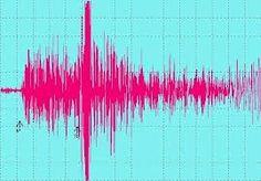 Земетресение, но в България