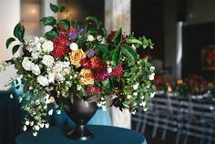 Floral & Event Design by McKenzie Powell, a Snippet & Ink Select vendor!
