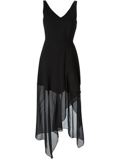 Theory 'dahama Register' Dress - The Webster - Farfetch.com